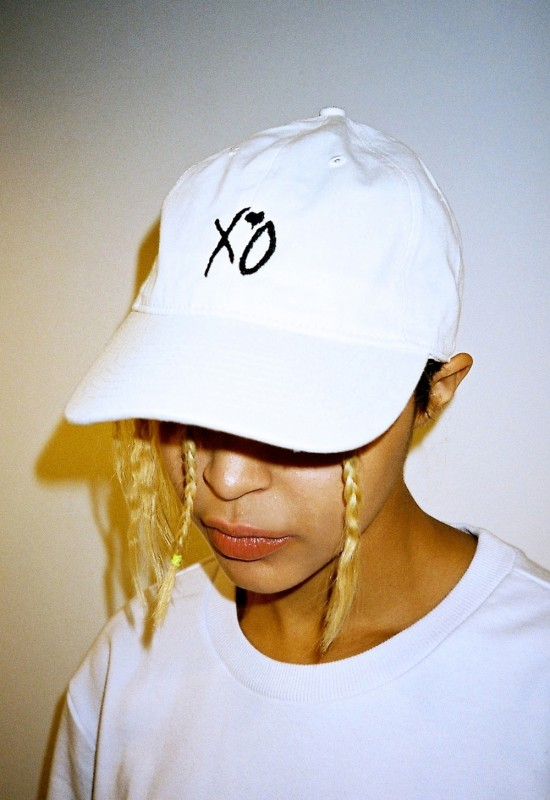The Weeknd Collection FW2016 - TRENDS periodical