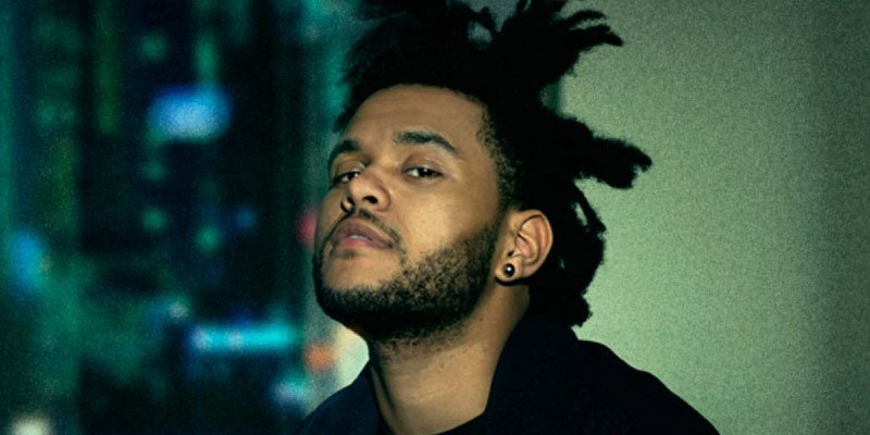 "The Weeknd ""Legend of the Fall"" tour - TRENDS periodical"