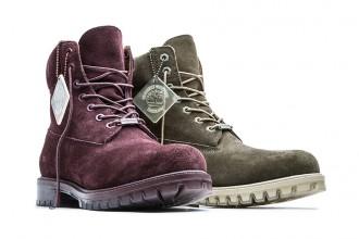 Timberland Premium 6 Boot - TRENDS periodical