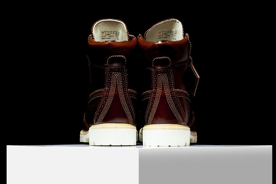 Timberland Premium Brogue Waterproof Boot - TRENDS periodical