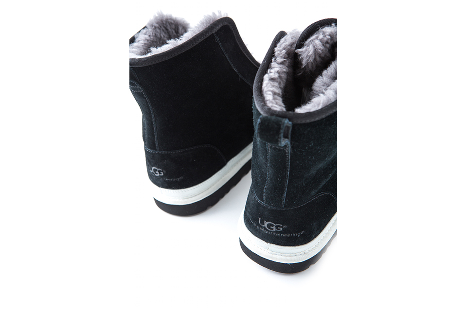 Ugg x White Moutaineering - TRENDS periodicalUgg x White Moutaineering - TRENDS periodical