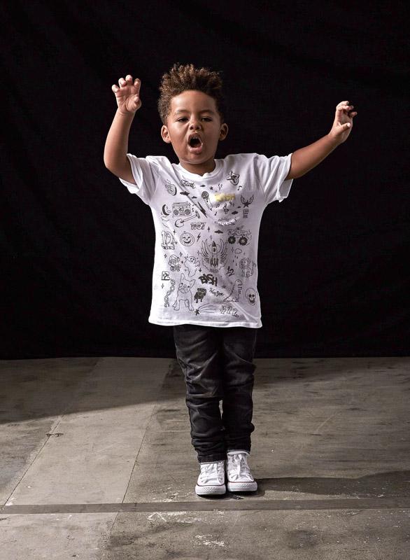 Wiz Khalifa x Sebastian BASH - TRENDS periodical