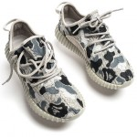 """Yeezy Boost """"Moonrock Bape"""" by elcappy - TRENDS periodical"""