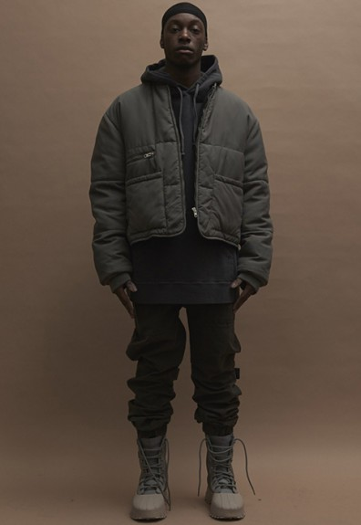 Yeezy Season 3 - TRENDS periodical