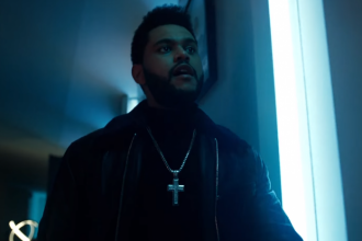 The Weeknd - Starboy album - TRENDS periodical