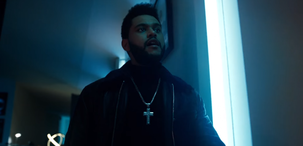 ENFIN : le nouvel album de The Weeknd est disponible !