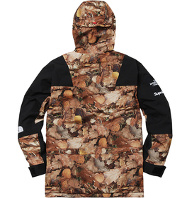 Supreme x The North Face - TRENDS periodical