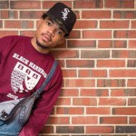 Chance The Rapper - TRENDS periodical