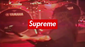 Supreme x Slayer - TRENDS periodical