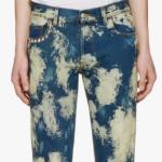 Gucci Punk Jeans - TRENDS periodical