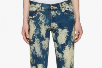 Gucci Punk Jeans - TRENDS periodical