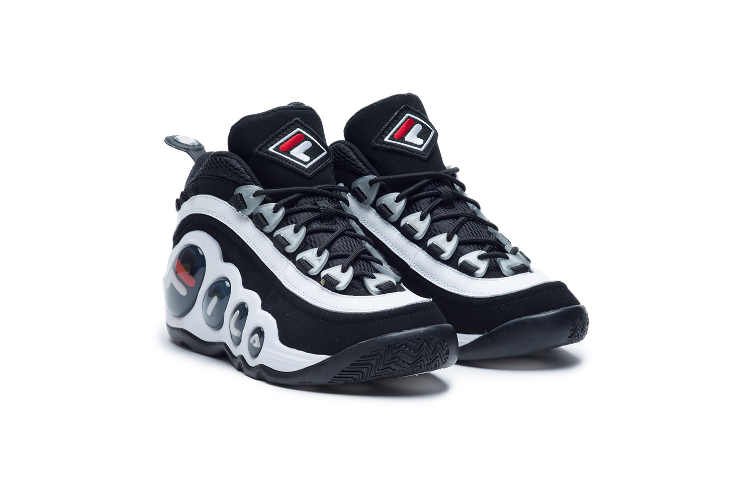 Fila Bubbles TrailBlazer - TRENDS periodical