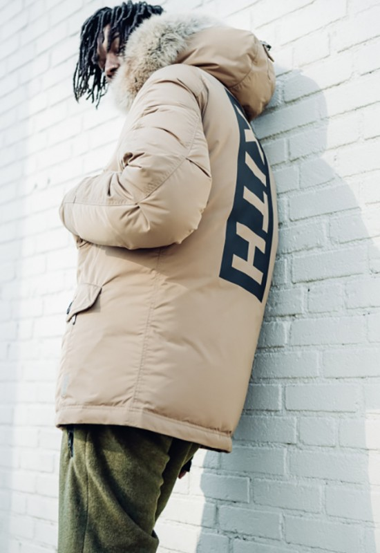 KITH Tokyo Collection - TRENDS periodical