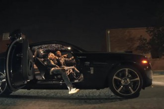 "Meek Mill, Quavo & Desiigner in ""The Difference"" - TRENDS periodical"