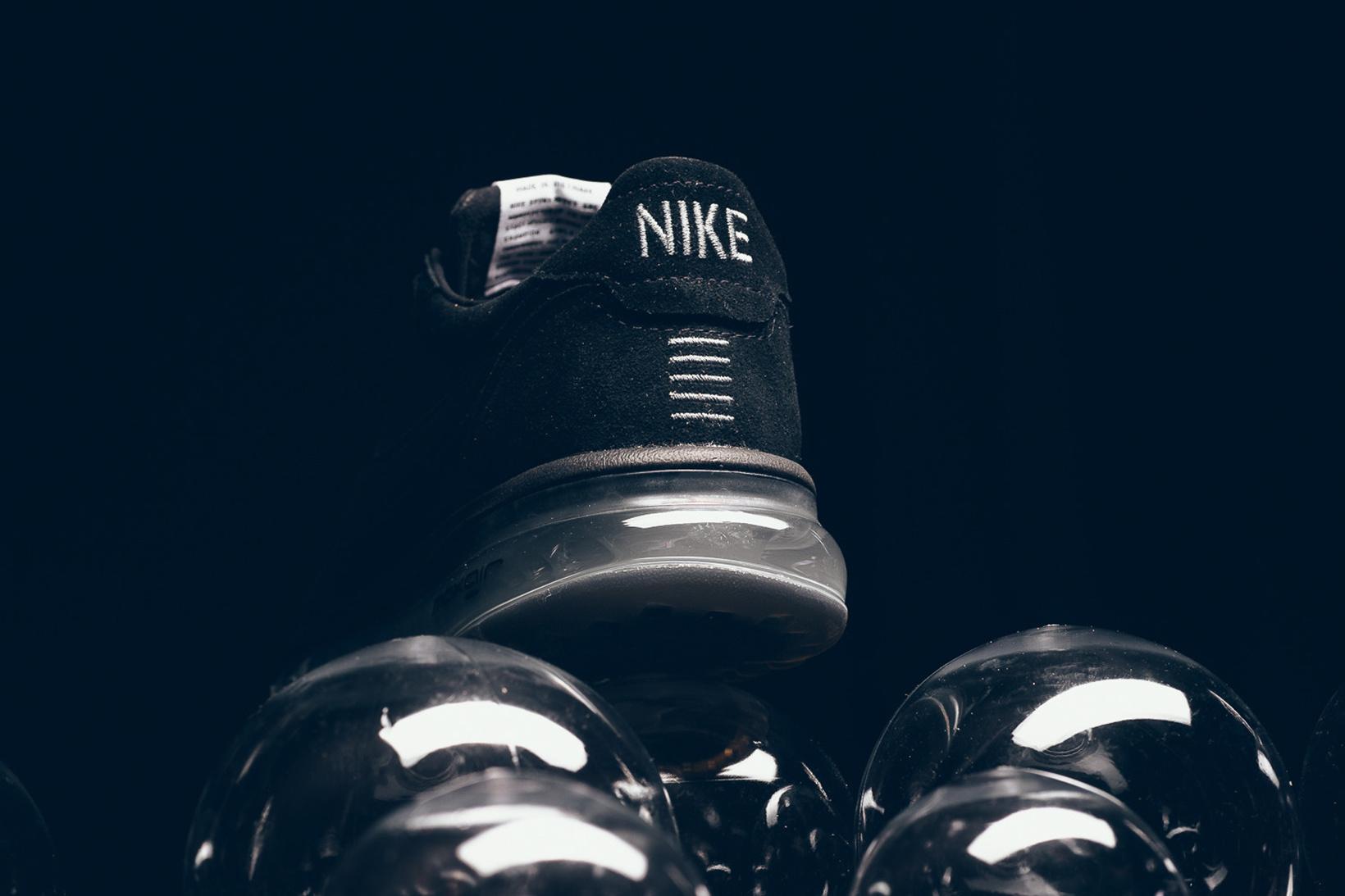 Nike Air Max LD-Zero H Triple Black - TRENDS periodical