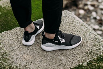 Nike LunarCharge - TRENDS periodical