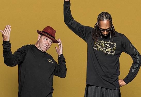 Snoop Dogg et Mark Gonzales dévoilent la seconde partie de leur « LA Stories »