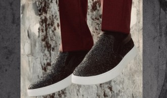 Dior Homme Sneakers - TRENDS periodical