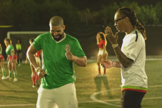 Drake x Future - TRENDS periodical