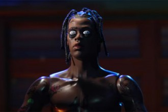 Travis Scott - 90210 (Clip), Rodeo - TRENDS periodical