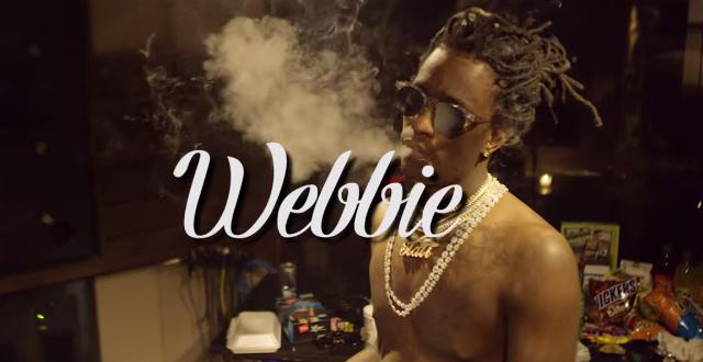 Young Thug dévoile le clip de Webbie en featuring avec Duke