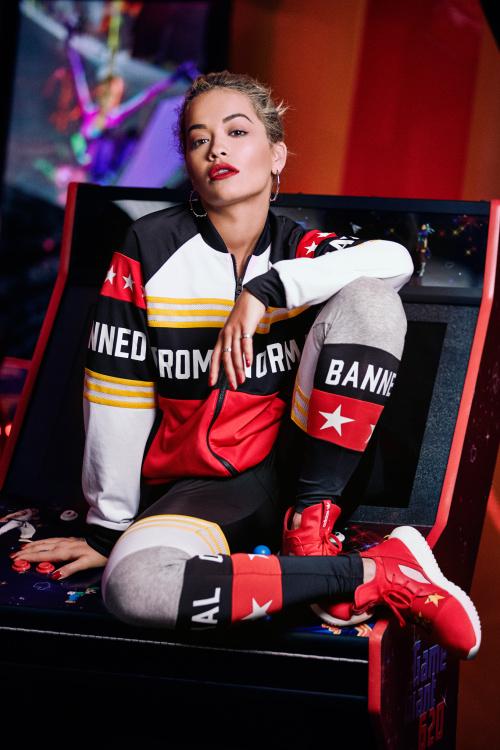 adidas Originals by Rita Ora - TRENDS periodical