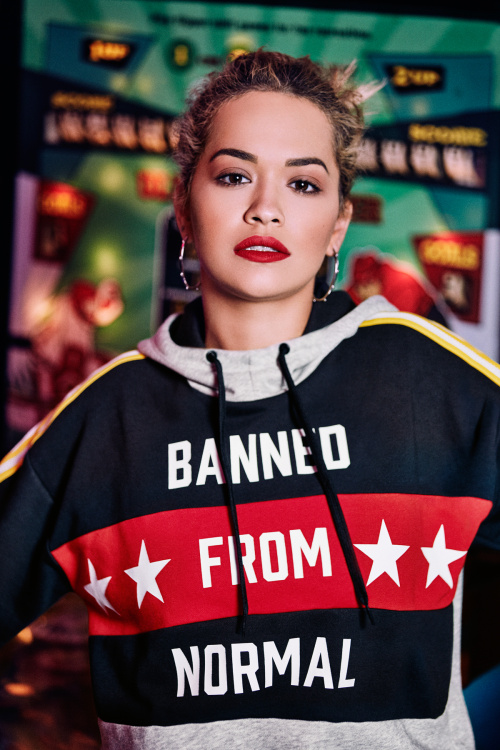 adidas Originals by Rita Ora - TRENDS periodical