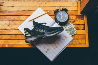 """adidas Harden Vol.1 """"Imma Be a Star"""" - TRENDS periodical"""