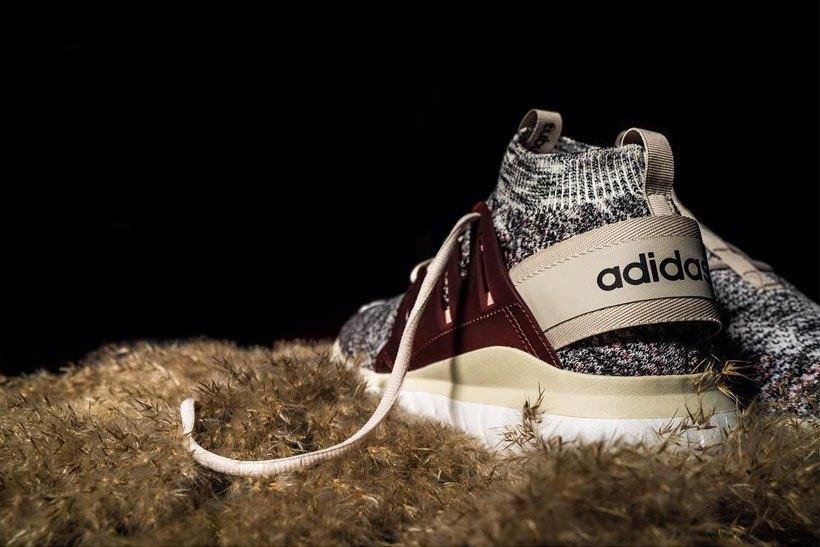 adidas dévoile la nouvelle Tubular Nova Primeknit