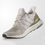 adidas UltraBOOST 3.0 Olive Grey - TRENDS periodical