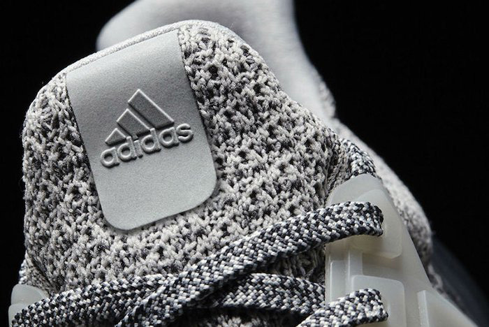 adidas Ultra BOOST 3.0 Silver - TRENDS periodical