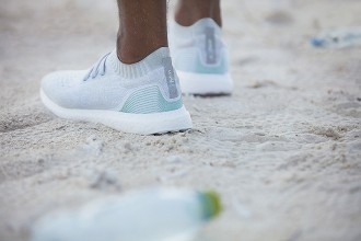 adidas x Parley - TRENDS periodical