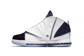 Nike Air Jordan Midnight Navy - TRENDS periodical
