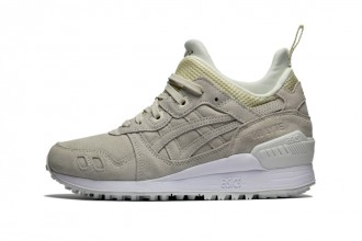 Asics Gel Lyte lll MT- TRENDS periodical
