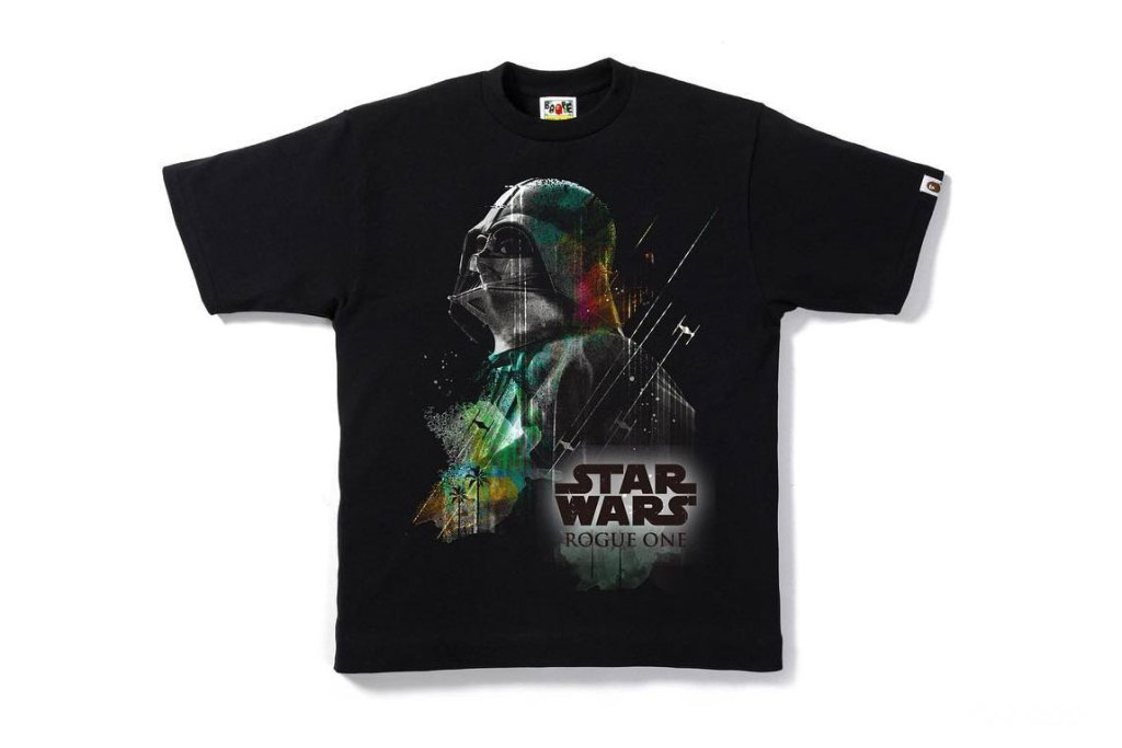 Bape Star Wars Collection Capsule - TRENDS periodical