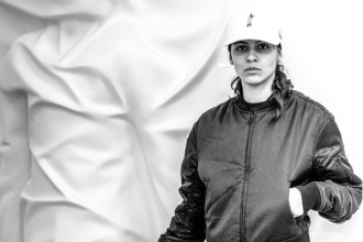 "070 Shake ""Trust Nobody"" Vidéo - TRENDS periodical"