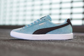Diamond Supply Co. x PUMA Clyde - TRENDS periodical