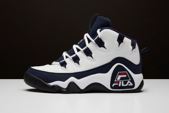 FILA 95 Grant Hill - TRENDS periodical