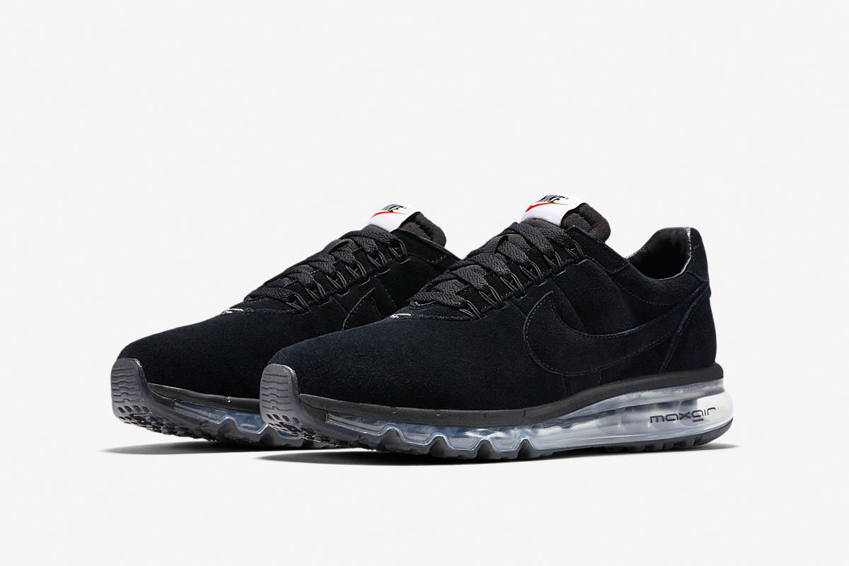 La Nike Air Max LD-Zero sera bientôt disponible !