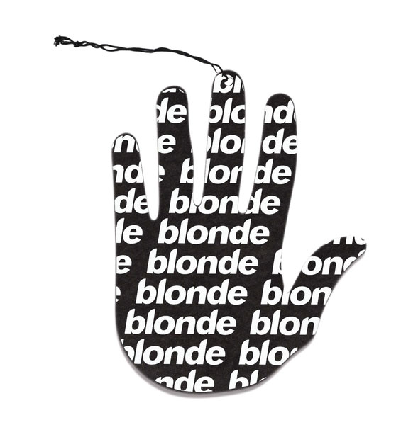 Frank Ocean Black Friday - TRENDS periodical