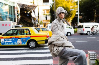 GR8 Tokyo Fall/winter 2016 - TRENDS periodical