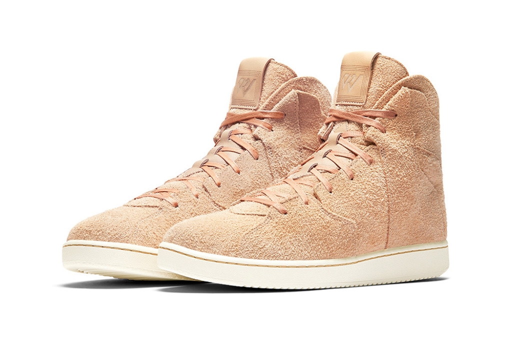 Air Jordan WestBrook 2.0 Vachetta Tan - TRENDS periodical