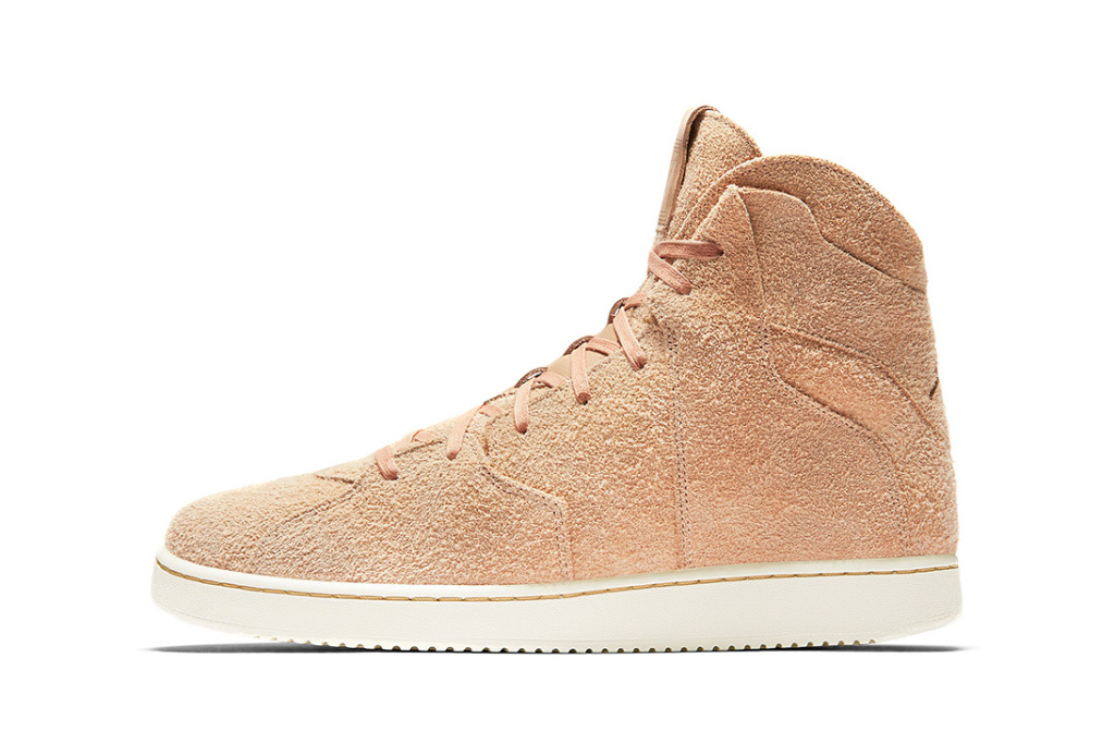 Air Jordan WestBrook 2.0 Vachetta Tan