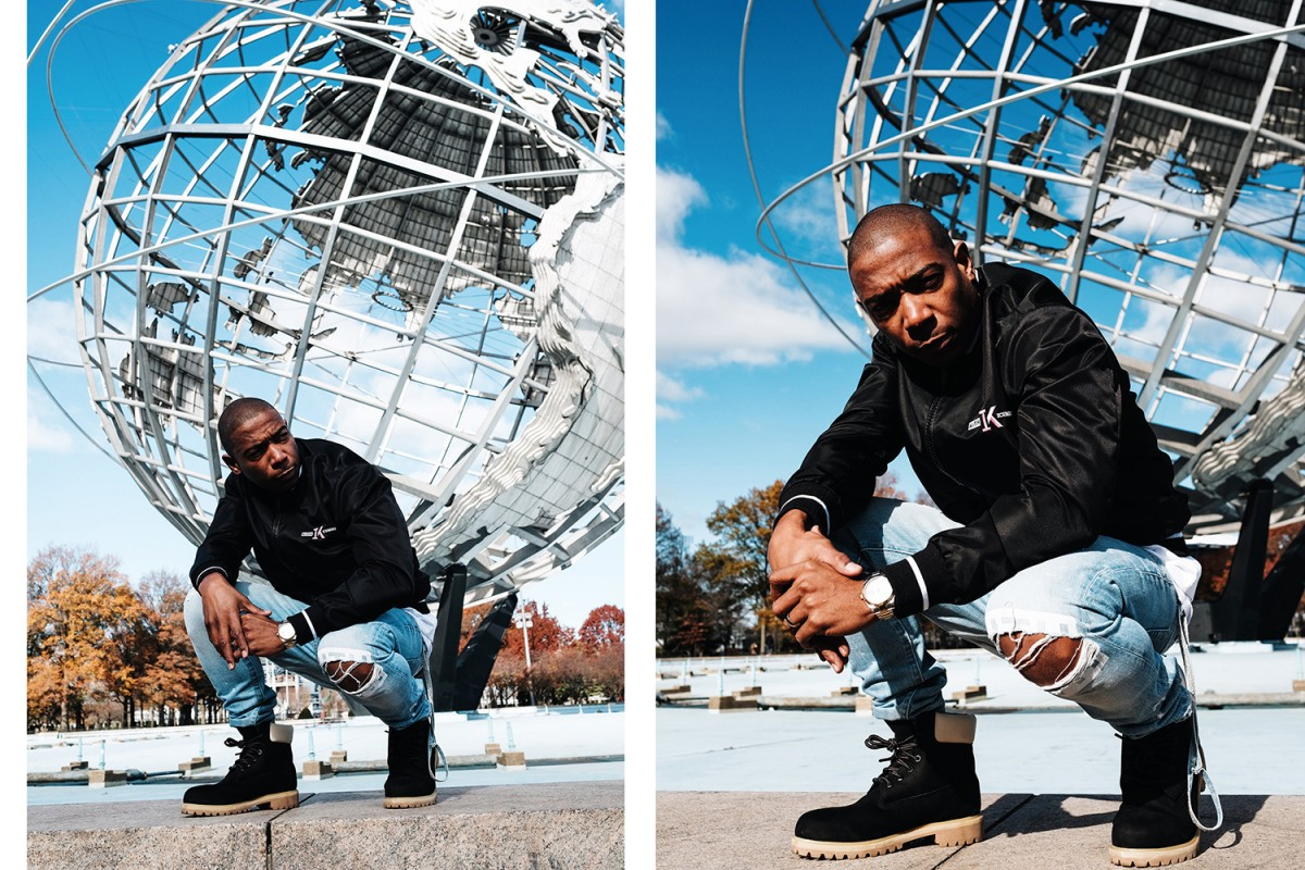 KITH x Iceberg Bunny Collection - TRENDS periodical