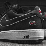 Kith x Nike Air Force 1 Low NYC - TRENDS periodical