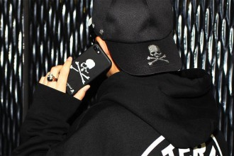 mastermind JAPAN iphone coques