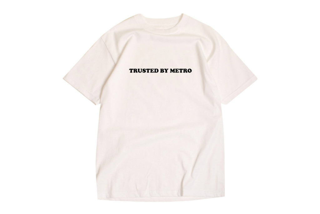 "Metro Boomin ""Young Metro don't trust Trump"" - TRENDS periodical"