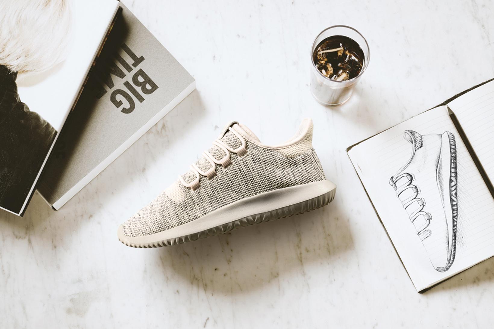 adidas dévoile la toute nouvelle Tubular Shadow