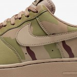 "Nike Air Force 1 Low ""Desert Camo"" - TRENDS periodical"