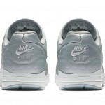 Nike Air Max 1 Metallic Silver - TRENDS periodical